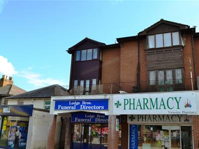 Property image of home to buy in The High Street, Yiewsely